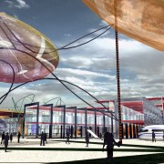 EXPO 2010, Wroclaw, Poland - Competition