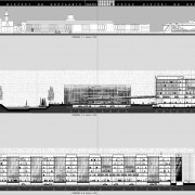 Town Hall in Wroclaw, Poland - Competition