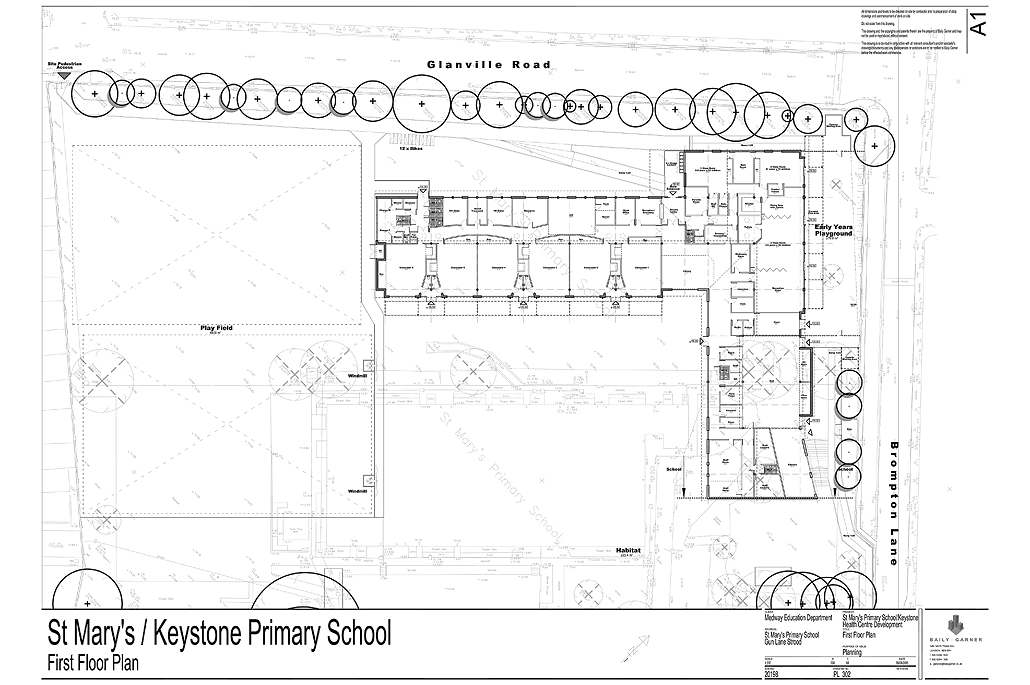 feasibility report on primary school A report to any town primary school a feasibility study for proposed improvement works to the playing field at any town primary school 17 july 2013 page 1 of 26.