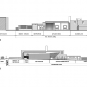 Tottenham Fire Station, Haringey, London - Planning