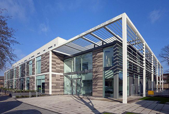 RHP Head Office, Teddington, London - Competition Winner