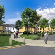 Lymington Place, Barking, London - Planning