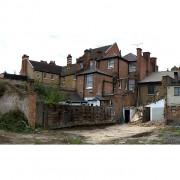 Lee High Road, London - As Built
