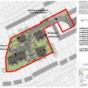 Ely Close, Crawley - Planning