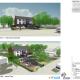 Lark Rise Phase 1, Crawley - Planning