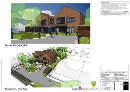 Rigden Road, Ashford - Planning