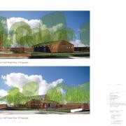 Lark Rise Phase 2, Crawley - Planning