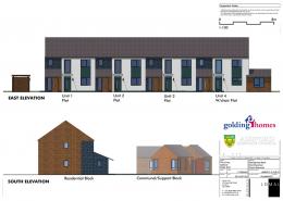 The Limes, Kingsnorth, Ashford - Planning