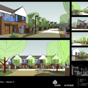 Chichester Close, Crawley - Competition Winner