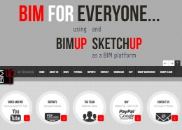BiMUp - BiM For Everyone