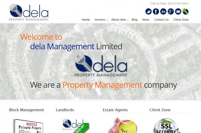 dela Property Management