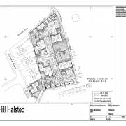 Tidings Hill, Halstead - Planning
