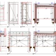 Lark Rise Phase 3, Crawley - Construction