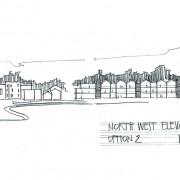 Danbury Palace, Danbury, Chelmsford - Feasibility Study