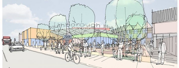 London Road, Southborough - Feasibility